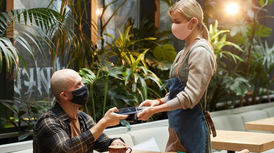 Pandemia acelera meios de pagamentos digitais sem contato
